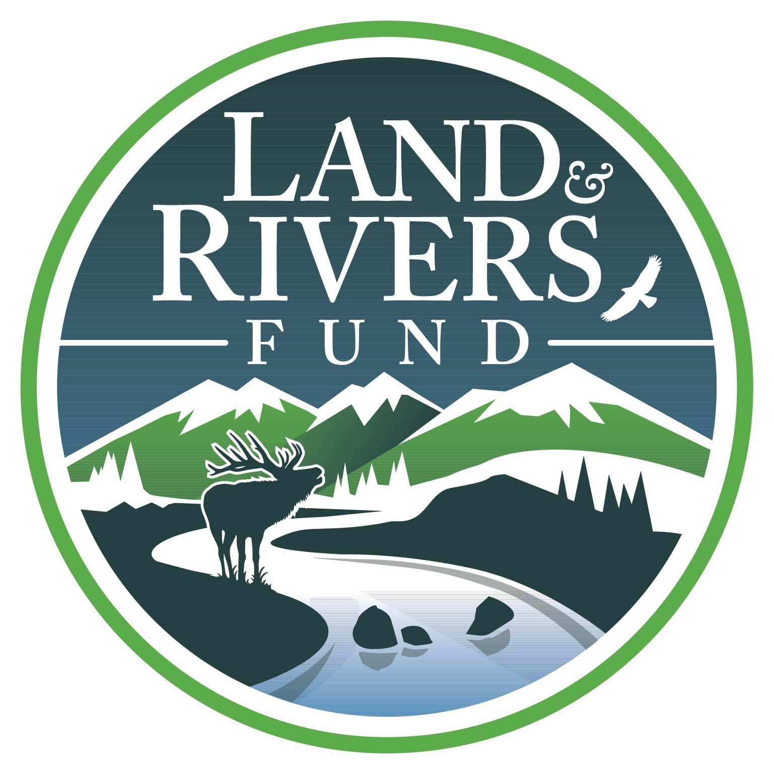 Land & Rivers Fund Logo