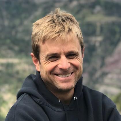 Seth Mason
