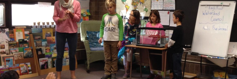 Educational program, Kate Burchenal, Eagle County Public Schools