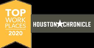 Top Workplace 2020 Awardee Chemex Global